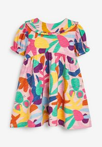 Next - Jersey dress - multi-coloured - 1
