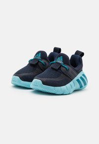 adidas Performance - RAPIDAZEN UNISEX - Sports shoes - legend ink/active teal/hazy sky - 1
