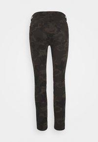 DL1961 - FLORENCE ANKLE - Jeans Skinny - fort greene - 1