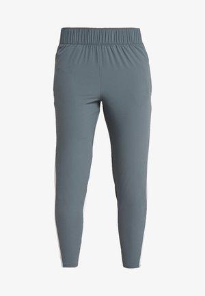 Leggings - iron grey/grey fog/silver