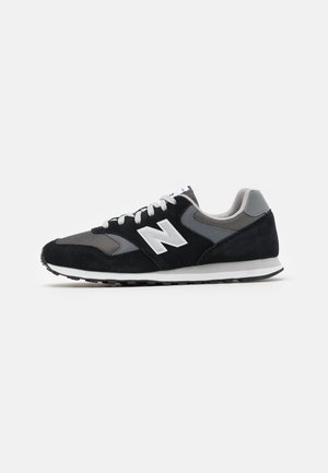 ML393 - Trainers - black