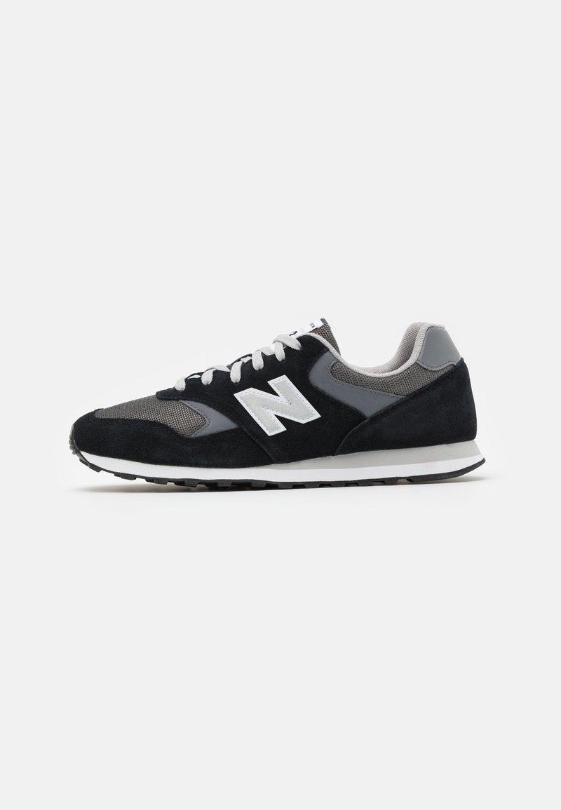 New Balance - ML393 - Trainers - black
