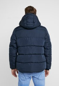 TOM TAILOR DENIM - HEAVY PUFFER JACKET - Winterjacke - sky captain blue - 2