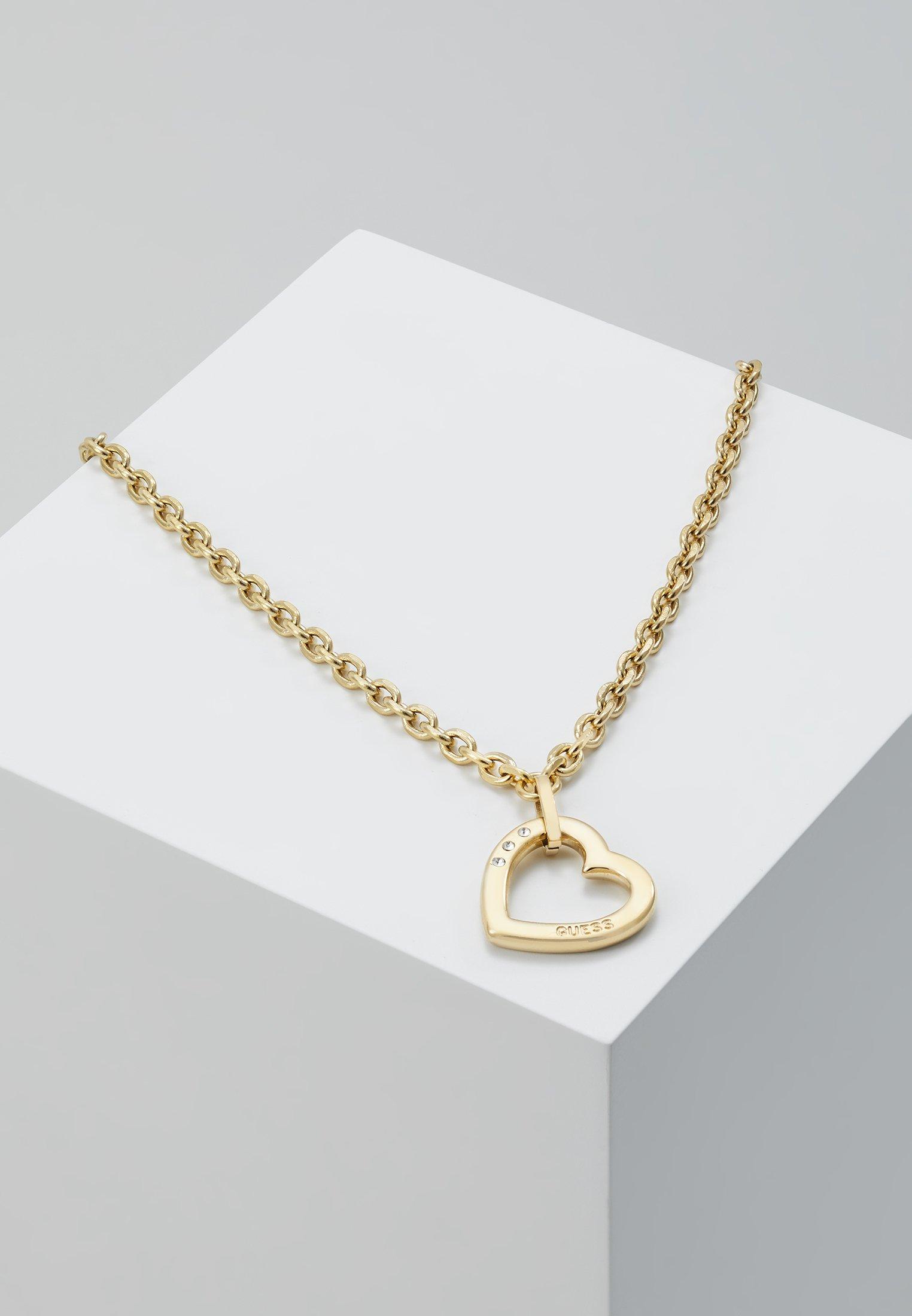 Damen HEARTED CHAIN - Halskette