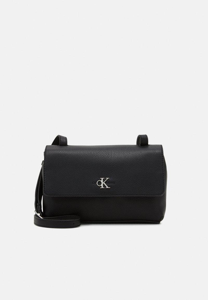 Calvin Klein Jeans - Torba na ramię - black