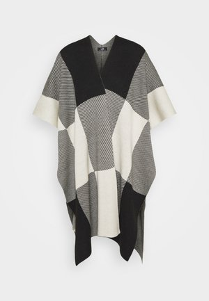 CAPE - Kapper - grey