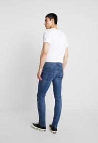 Only & Sons - ONSLOOM SLIM - Jeans slim fit - blue denim - 2