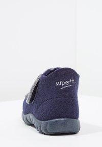 Superfit - HAPPY - Slippers - ocean - 3