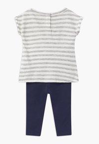 Levi's® - SET - Leggings - Hosen - white - 1