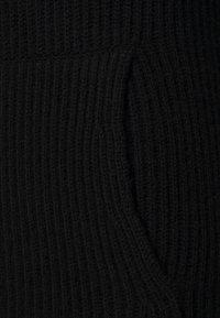 FTC Cashmere - HOODY - Mikina skapucí - black - 2