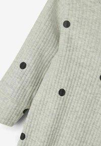 Name it - Jumpsuit - light grey melange - 3