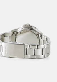 Fossil - SET - Chronograph watch - silver-coloured - 1