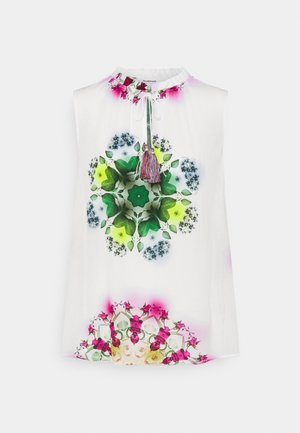 ROSEN - Blouse - white