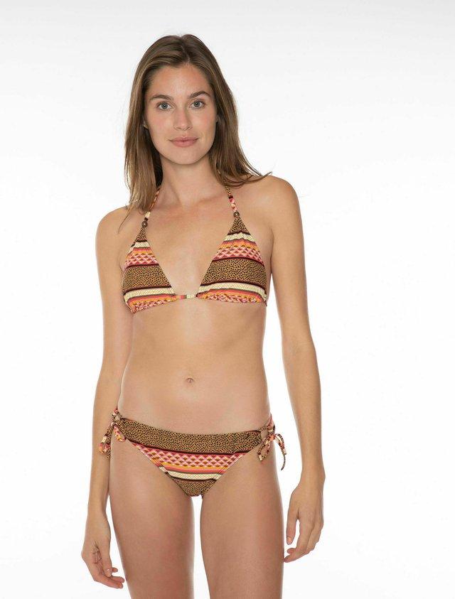 EVA  - Bikinit - sandstone