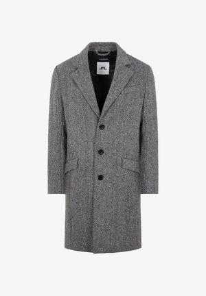 Classic coat - granite