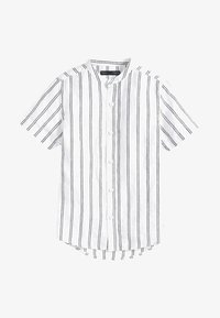 Next - SHORT SLEEVE - Shirt - white - 0