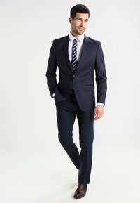 Bugatti - MODERN FIT - Suit jacket - marine - 1