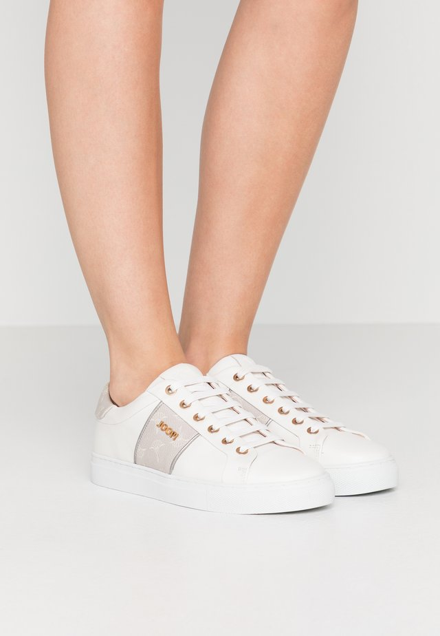 CORTINA LISTA  - Sneakers basse - light grey