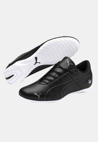 Puma - BMW M MOTORSPORT FUTURE CAT ULTRA - Sneakers - black - 3