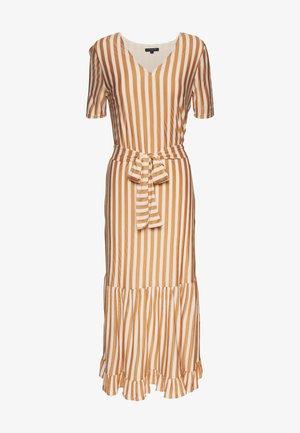 Vestido ligero - sandshell/caramel