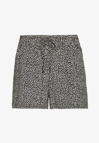 JDY - JDYSTARR LIFE  - Shorts - black/sandshell - 4