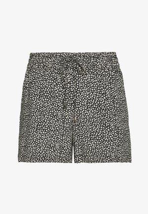 JDYSTARR LIFE  - Shorts - black/sandshell