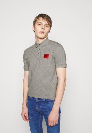 DERESO - Poloshirt - medium grey