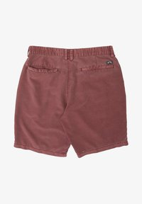 Billabong - NEW ORDER - Shorts - dusty red - 1