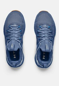 Under Armour - HOVR RISE - Neutral running shoes - mineral blue - 2