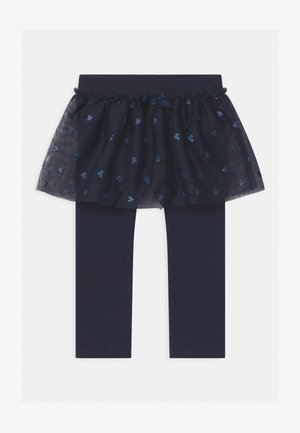 NBFROCHRIS  - Leggings - Trousers - dark sapphire