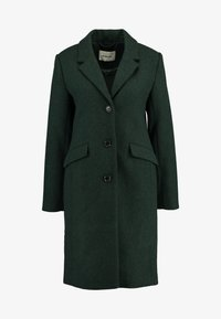 Modström - PAMELA COAT - Kåpe / frakk - empire green - 3