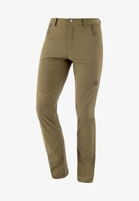 Mammut - Snow pants - olive - 4