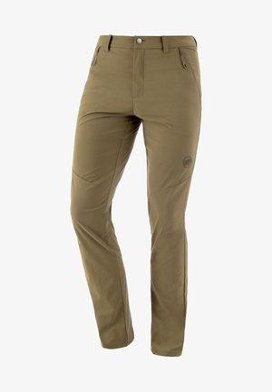 Outdoor trousers - olive