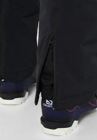 Bogner Fire + Ice - FELI - Spodnie narciarskie - black - 4