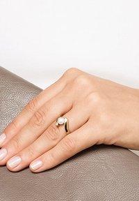 CHRIST Pearls - PERLEN  - Ring - gold - 0
