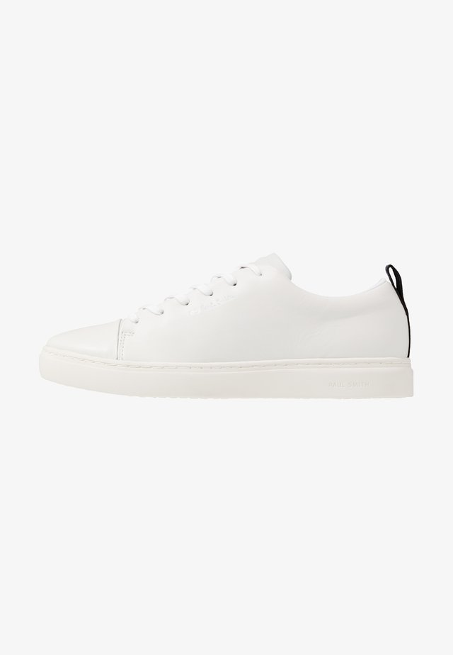 LEE - Sneakers laag - white