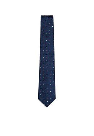 01257257 - Cravatta - blue