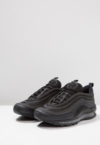 Nike Sportswear - AIR MAX 97 - Sneakers laag - black/white - 2
