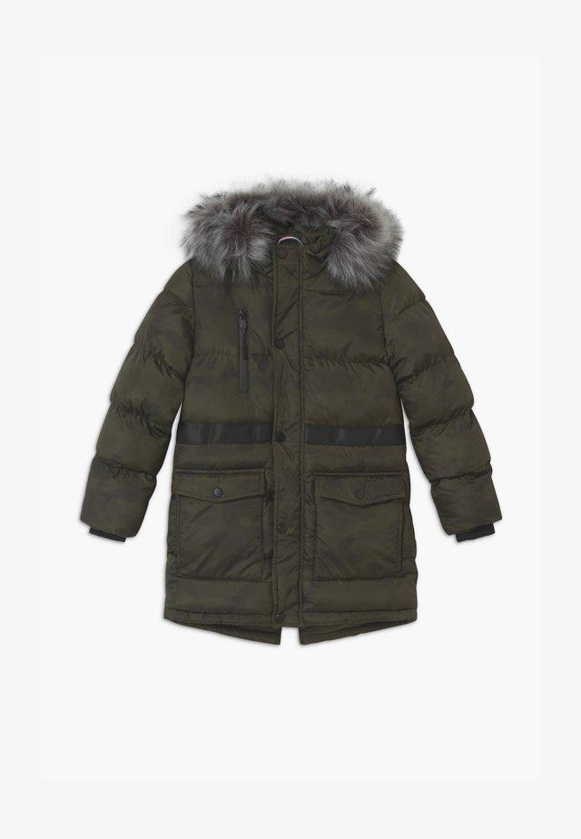 RIZZO UNISEX - Winter coat - khaki