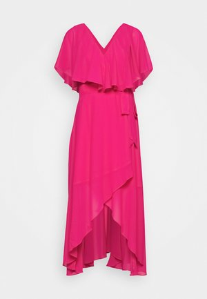 MAILE  - Cocktail dress / Party dress - fuchsia