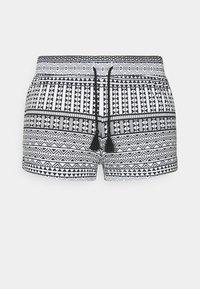 LASCANA - ETHNO - Pyjama bottoms - black - 0