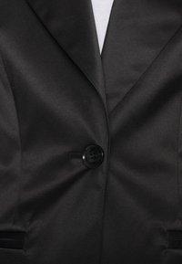Weekday - RITA  - Short coat - black - 4
