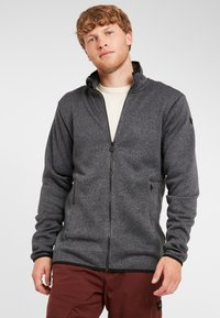 O'Neill - PISTE FULL ZIP  - Fleece jacket - black out - 0