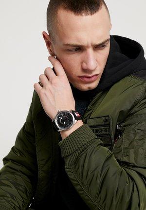 RASP - Horloge - black