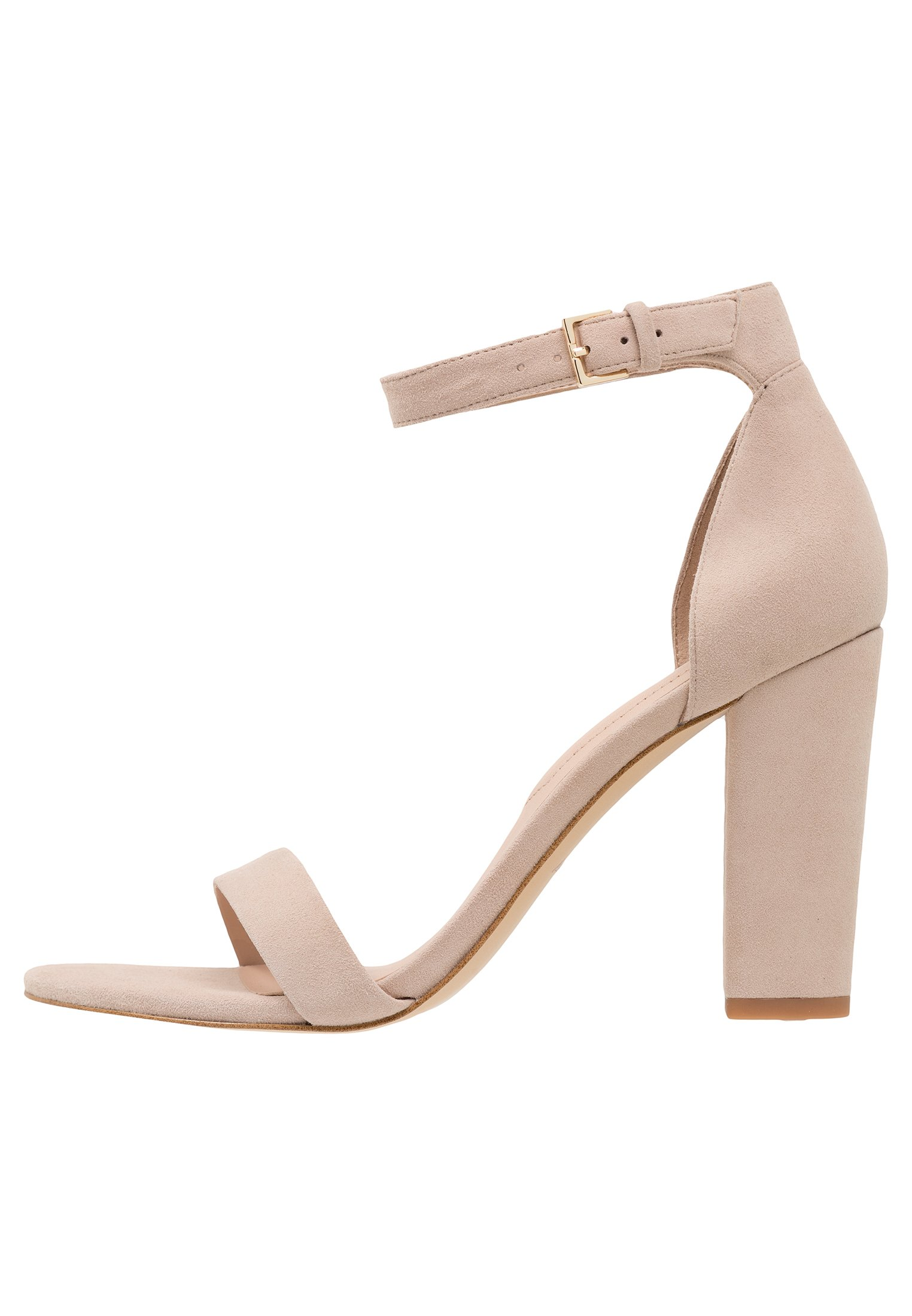 ALDO JERAYCLYA - High heeled sandals - bone