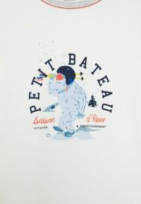 Petit Bateau - LIONEL  - Pyjama set - beluga/multicolor - 3