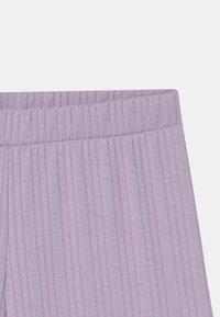 Lindex - MINI COULETTE  - Trousers - light lilac - 2
