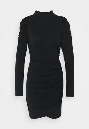 VMJAYDA DRESS BOO  - Day dress - black