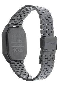 Nixon - RE-RUN - Digitální hodinky - all black - 2