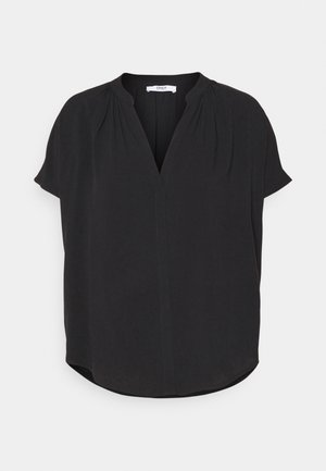 ONLSILLE - T-shirt print - black